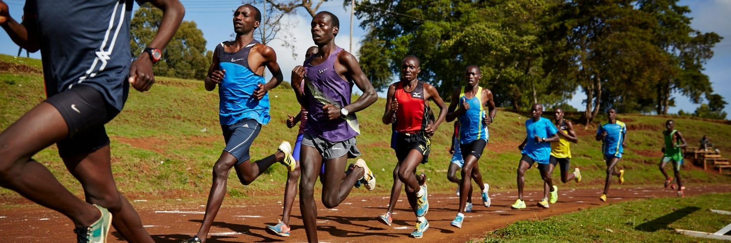 kenyans running Find helpful customer reviews and review ratings for running with the kenyans at amazoncom read honest and unbiased product reviews from our users.