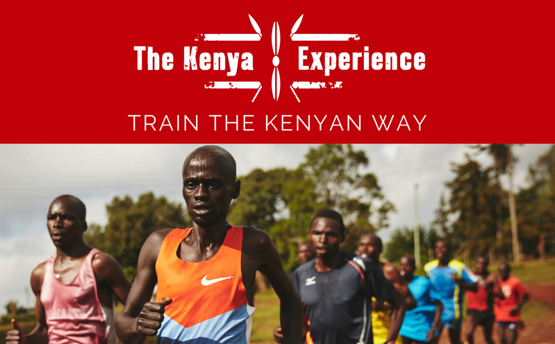 INFOGRAPHIC – Kenyan Training; A Weekly Summary of Kenyan Running in Iten