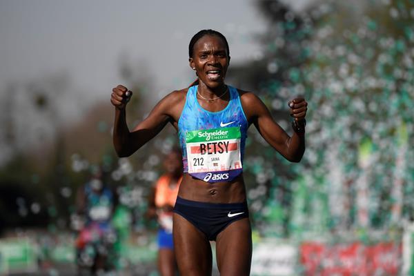 Marathon Season is Upon Us: The depth of Kenyan Running