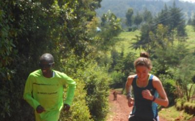 My Guide to Kenyan running: A Personal Reflection
