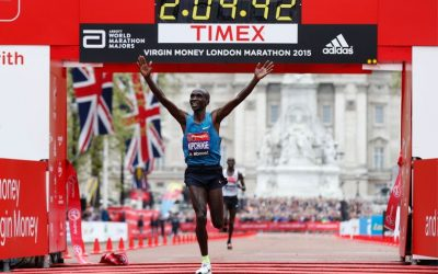 The Marathon Taper – Top Tips for a great Marathon Race
