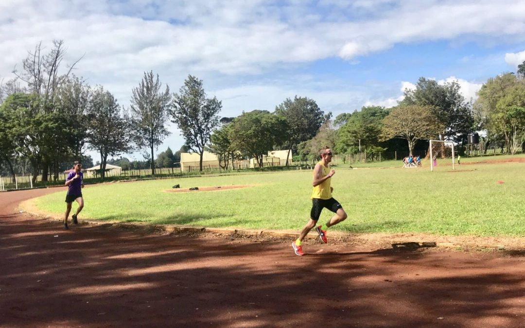 Rainy Season in Iten – Is it a Washout?
