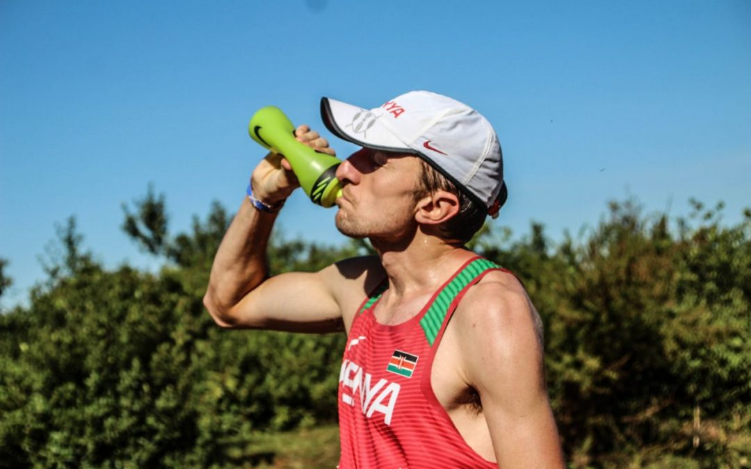 A Guide to Post-Race Nutrition