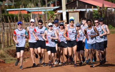 Camp Recap – Riversdale Athletics Club Kenya Experience Camp