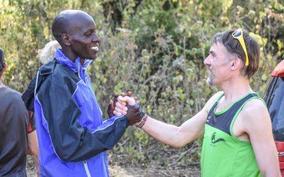 Mental Skills Training For Runners