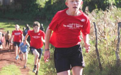Camp Recap – Shrewsbury School 2019 Private Group