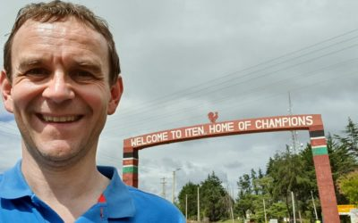 Tim Brown – A Personal Reflection on The Kenya Experience
