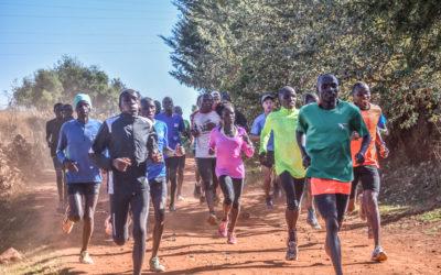 Kenyan Hills (and other myths) Part 2