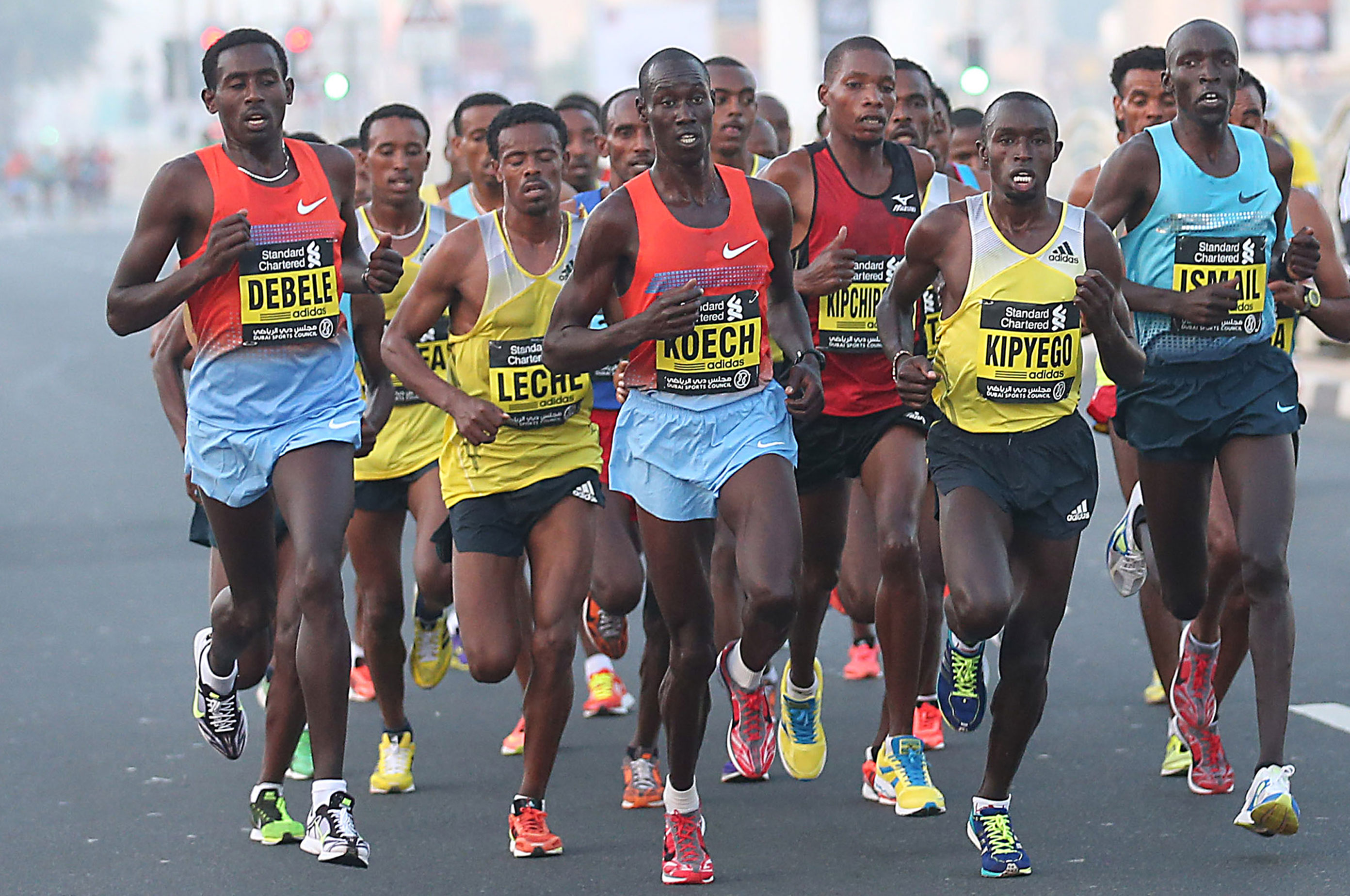 Kenyan Running Analysis – Why it's better to be good on the roads than  great on the track | The Kenya Experience