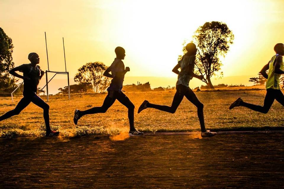 Coaches Blog – Mental Preparation for Distance Runners