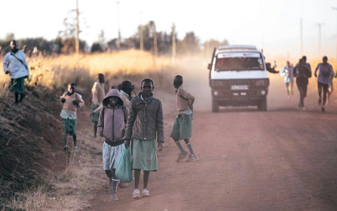 Kenyan Running – Success Breeds Success