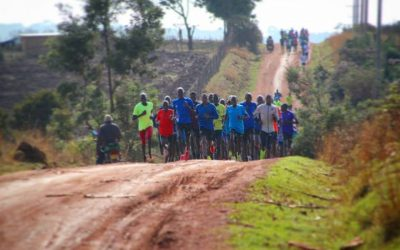 Training Myths: Kenyan Hills