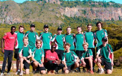 Camp Recap – Westlake Boys School Private Camp