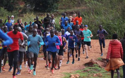 Fartlek Training: Lessons from Kenya Series Part 4