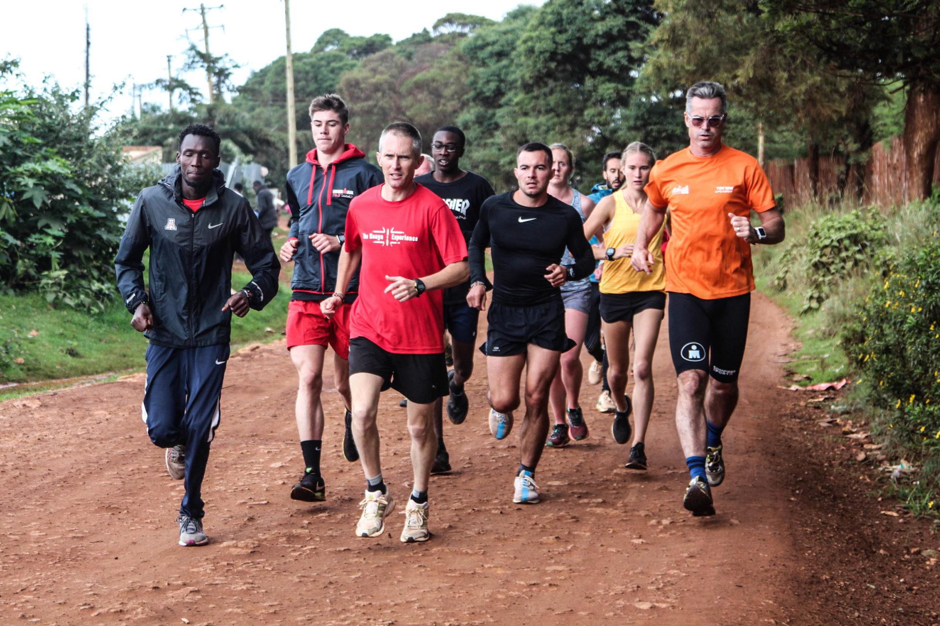 Camp Recap – August 2019 Kenya Experience Original