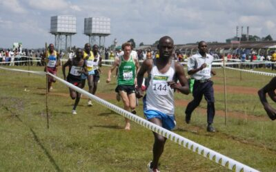 The Ups & Downs of Racing in Kenya