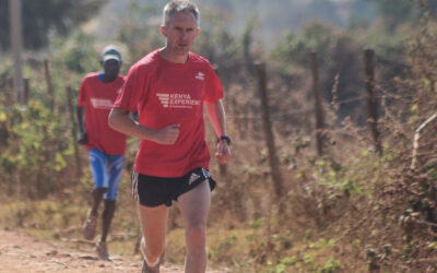 Kenya Experience Head Coach Hugo featured by World Athletics