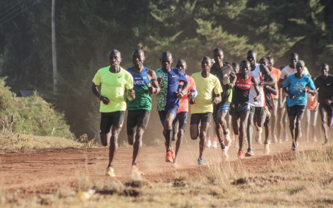 The Good, the Bad, and the Missing of Kenyan Traning