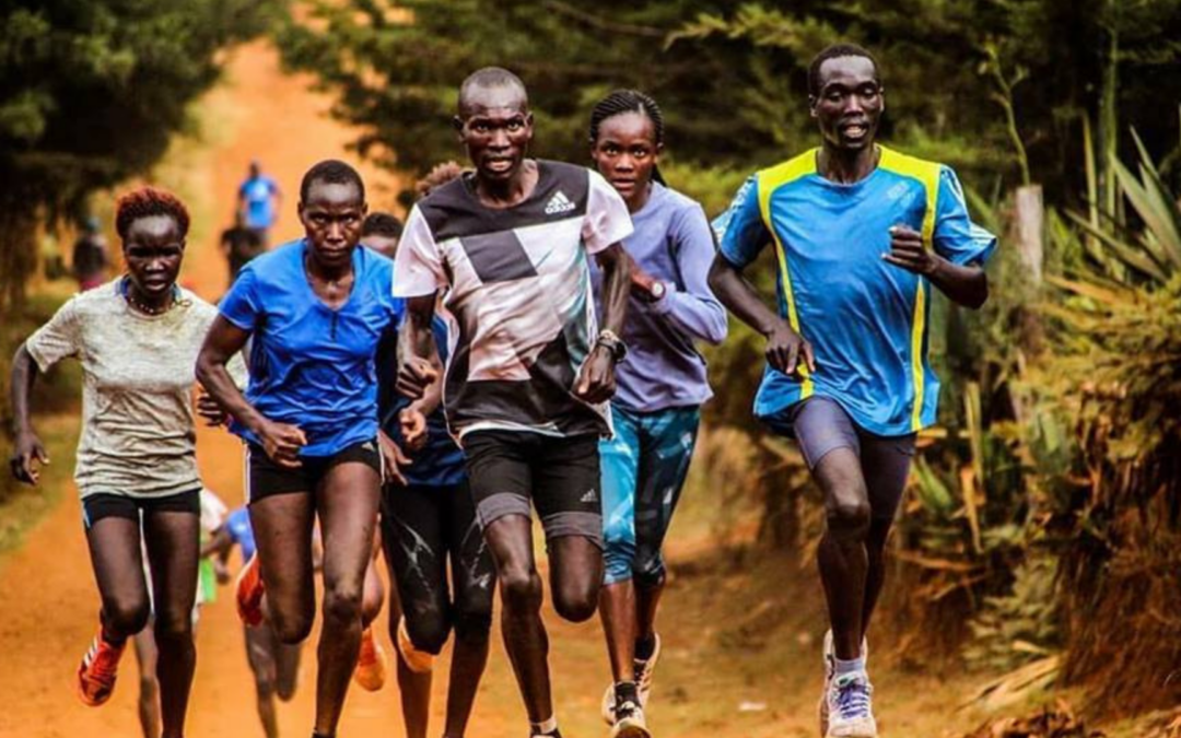 The Importance of Hills: Lessons from Kenya Series part 1: