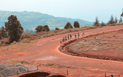 Kenyan Runner Mindset: Lessons from Kenya Series Part 2: