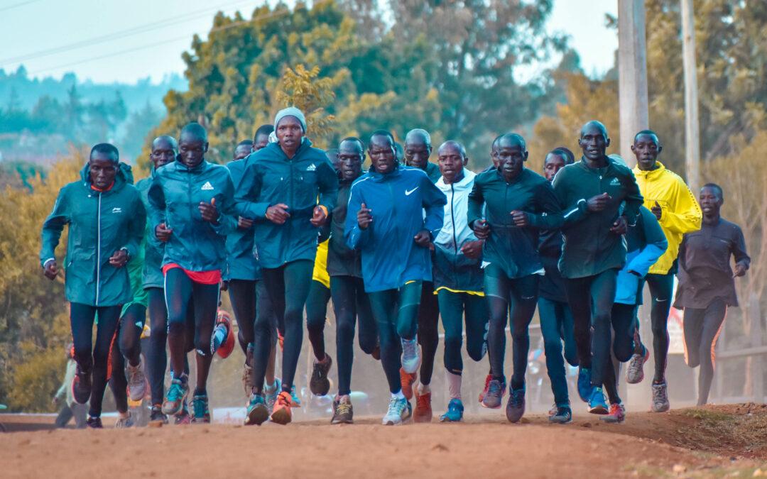 Pace versus Effort: Lessons from Kenya Series Part 5